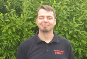 Lars Keller